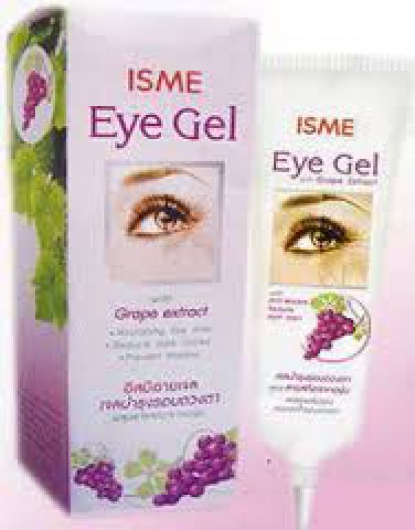 ISME Eye Gel