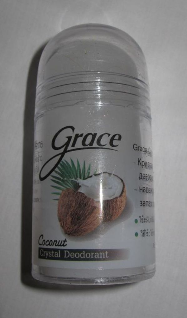 Grace Coconut Crystal  120г