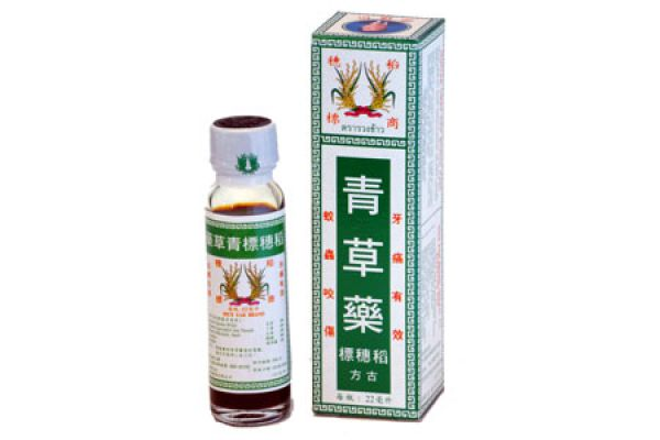 Rice Ear Brand Herbal Oil  24мл
