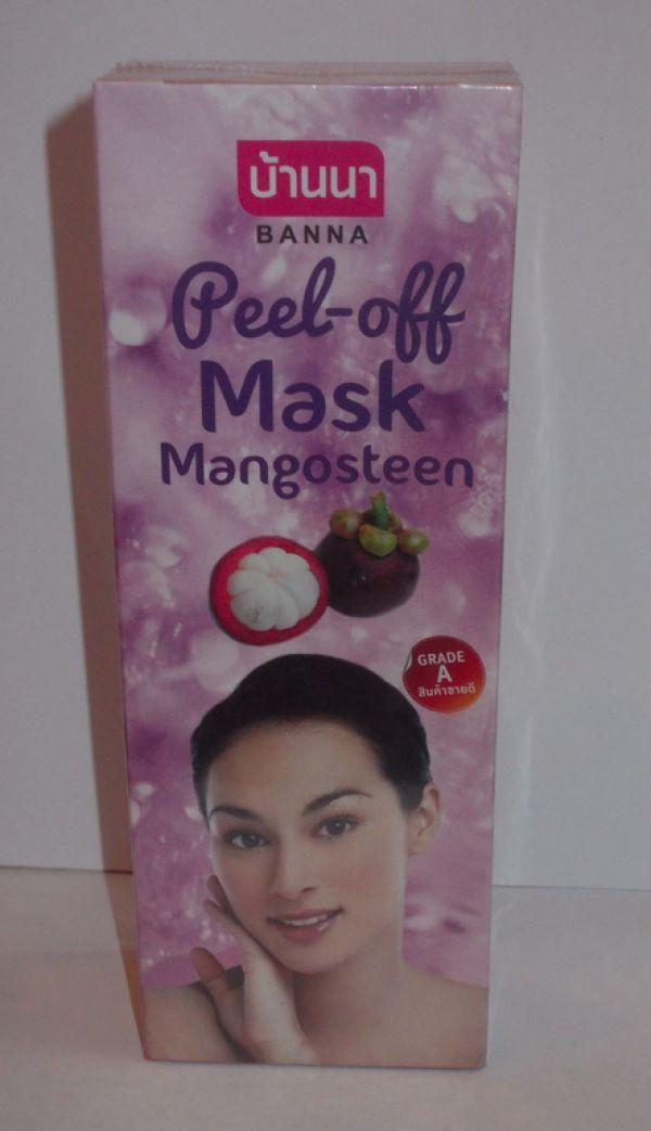 маска пленка для жирной кожи