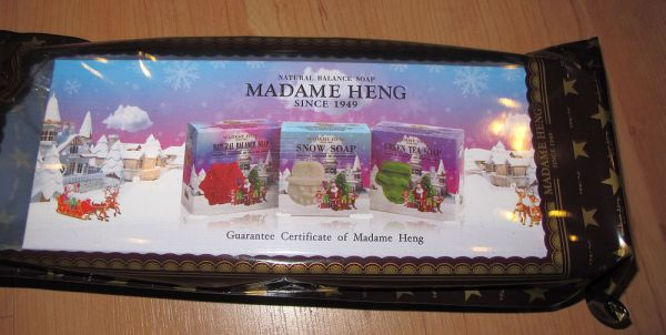 Madame Heng Big New Year Set