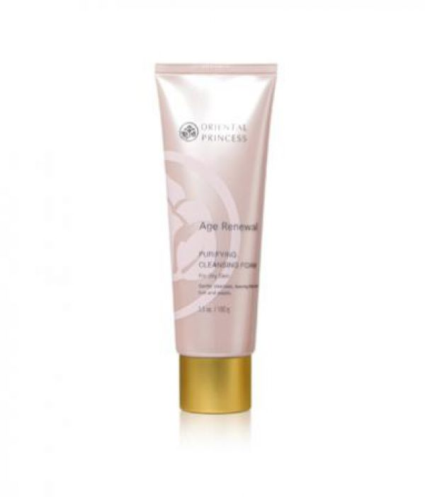Oriental Princess Age Renewal Cleansing Foam 50мл