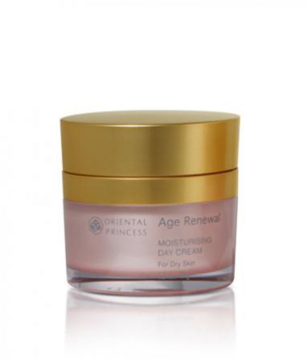 Oriental Princess Age Renewal Moisturising Day Cream 20мл