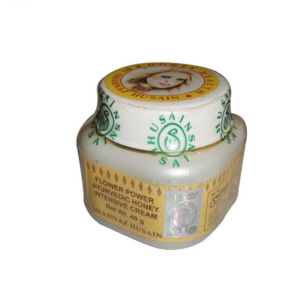 Shahnaz Husain Ayurvedic Honey Intensive Cream  40 г