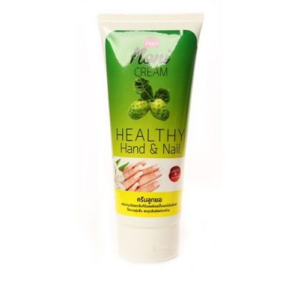 Noni Healthy Cream Hand&Nail 200мл