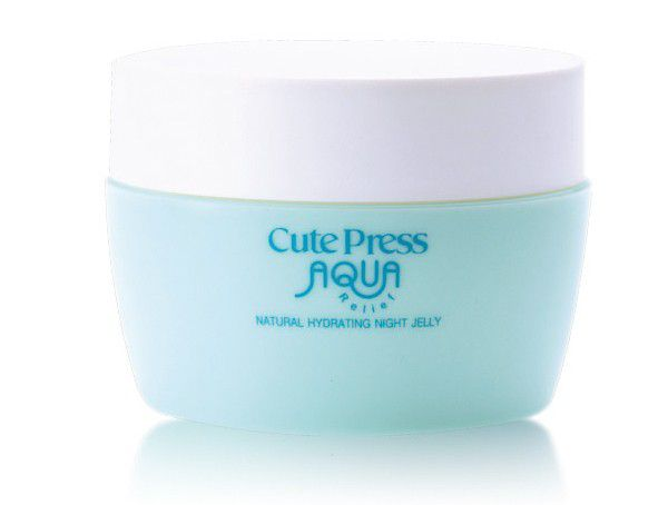Cute Press Aqua Night Jelly 50г
