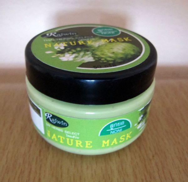 Raiwin Nature Mask Noni 50г