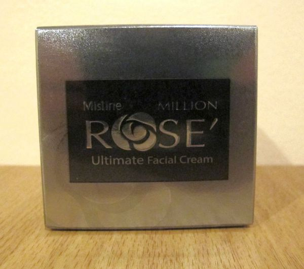 Mistine Million Rose Ultimate Facial Cream 22г