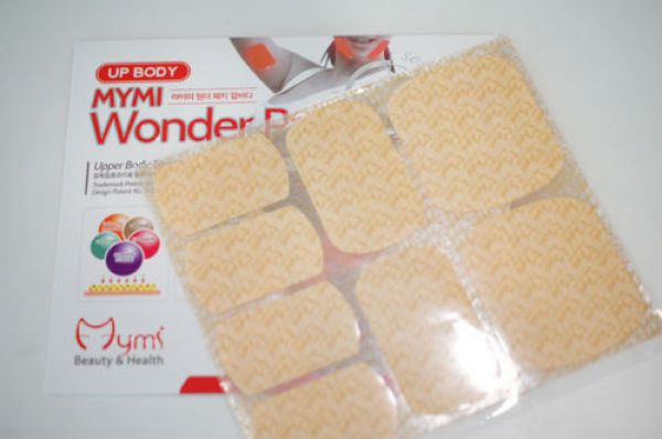 Upper Body Mymi Wonder patch