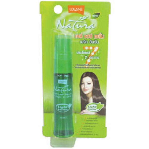 Lolane Natura Daily Hair Serum Magic In One 20мл