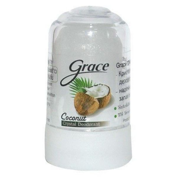 Grace Coconut Crystal 80г