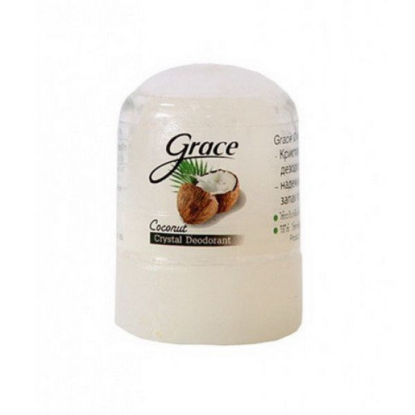 Grace Coconut Crystal 40г