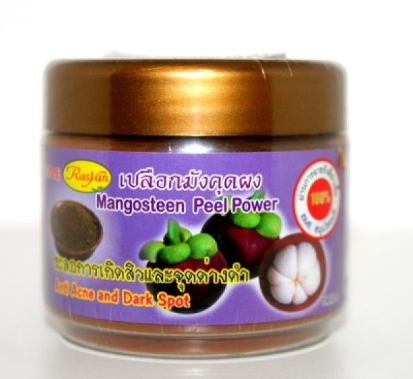 Rasyan Mangosteen Powder 80г