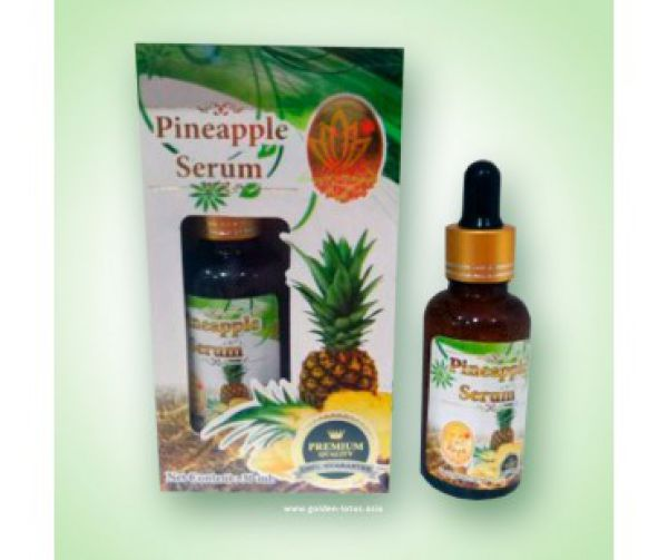 Yaya Pineapple Serum 30мл