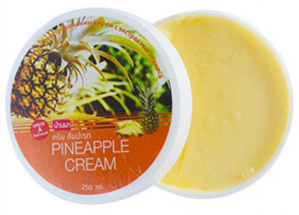 Pineapple Cream 250мл