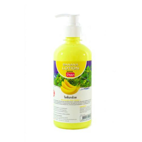 Banana Lotion 450мл