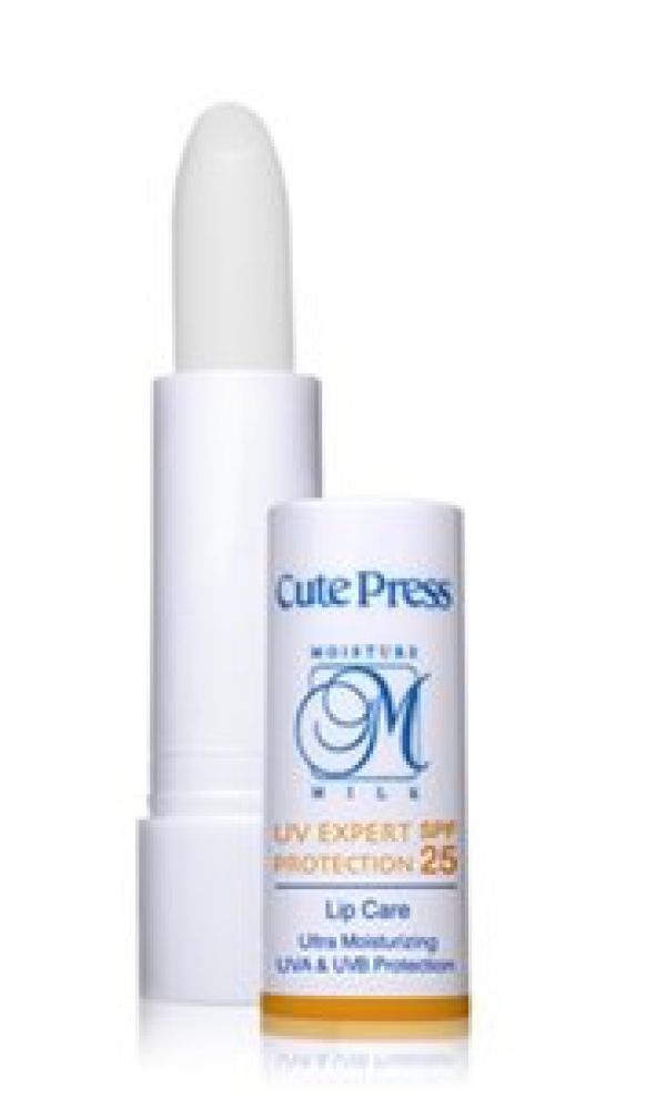 Cutepress UV Expert protection Lip Care SPF 25 PA++