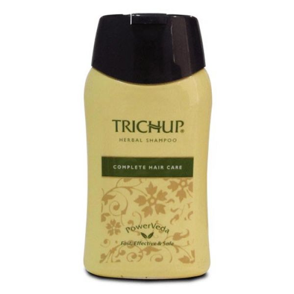 Trichup Herbal Shampoo 200ml