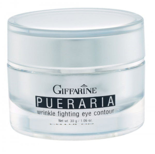 Giffarine Pueraria Wrinkle Fighting Eye Contour 30г