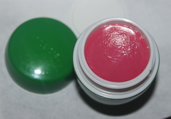Bio Berry Plumping Lip Balm Smoothes & Swells Lips 16г