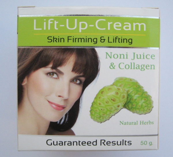 BeellE Noni Juice &Collagen Lift-up Cream 50г