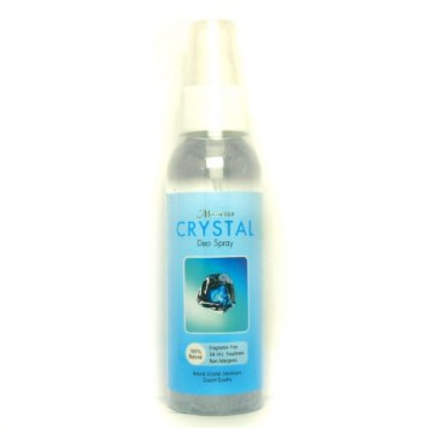 Miracles Crystal Deo Spray 100мл