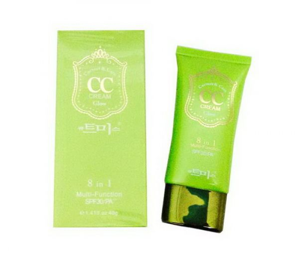 CC Cream Correct Care 8in1 Multi-function SPF 30 pa++ 40г