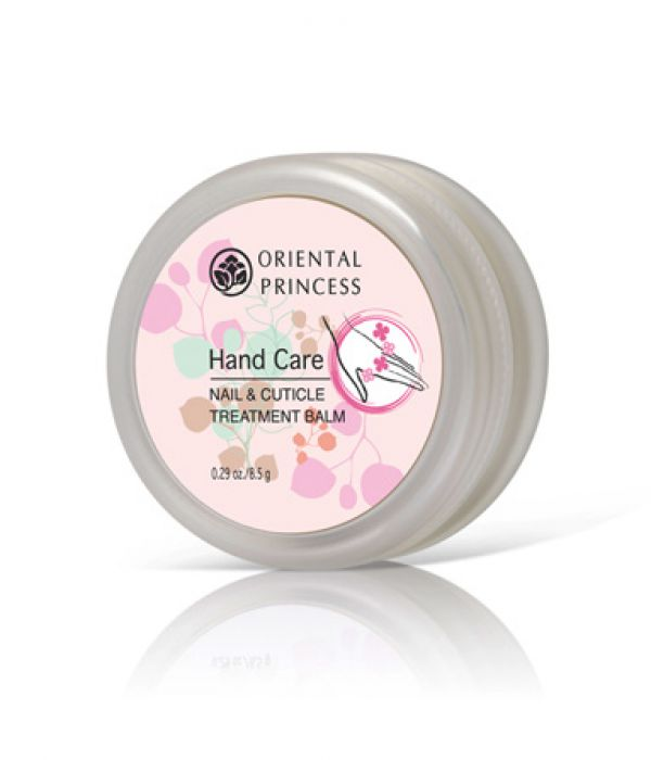 Oriental Princess Nail & Cuticle Treatment Balm