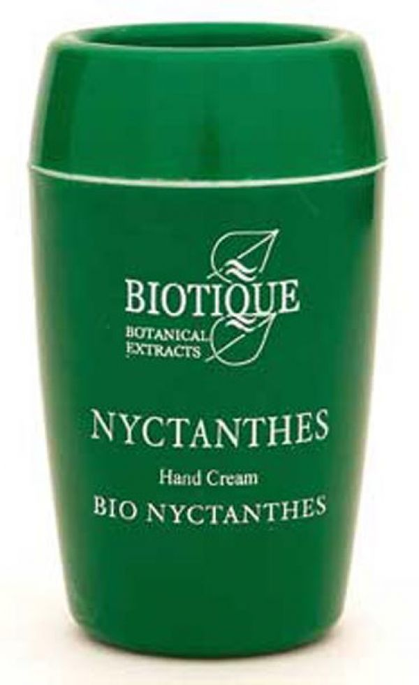 Biotique Nyctanthes Hand Cream 50г