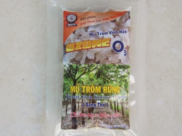 Forest Gum Koroyo Latexs 100г