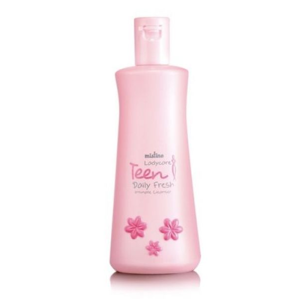 Mistine Lady Care Teenage Fresh Feminine Cleansing 200мл