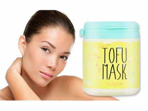 Cathy Doll White Tofu Mask 170мл