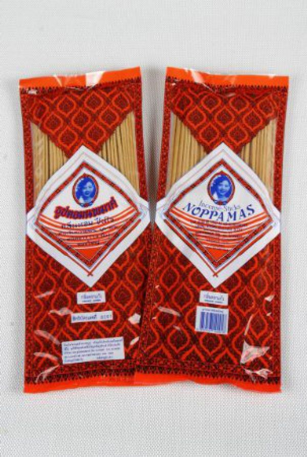 Noppamas Incense Sticks 45шт