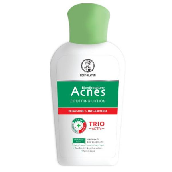 Mentholatum Acnes Soothing Lotion 90мл