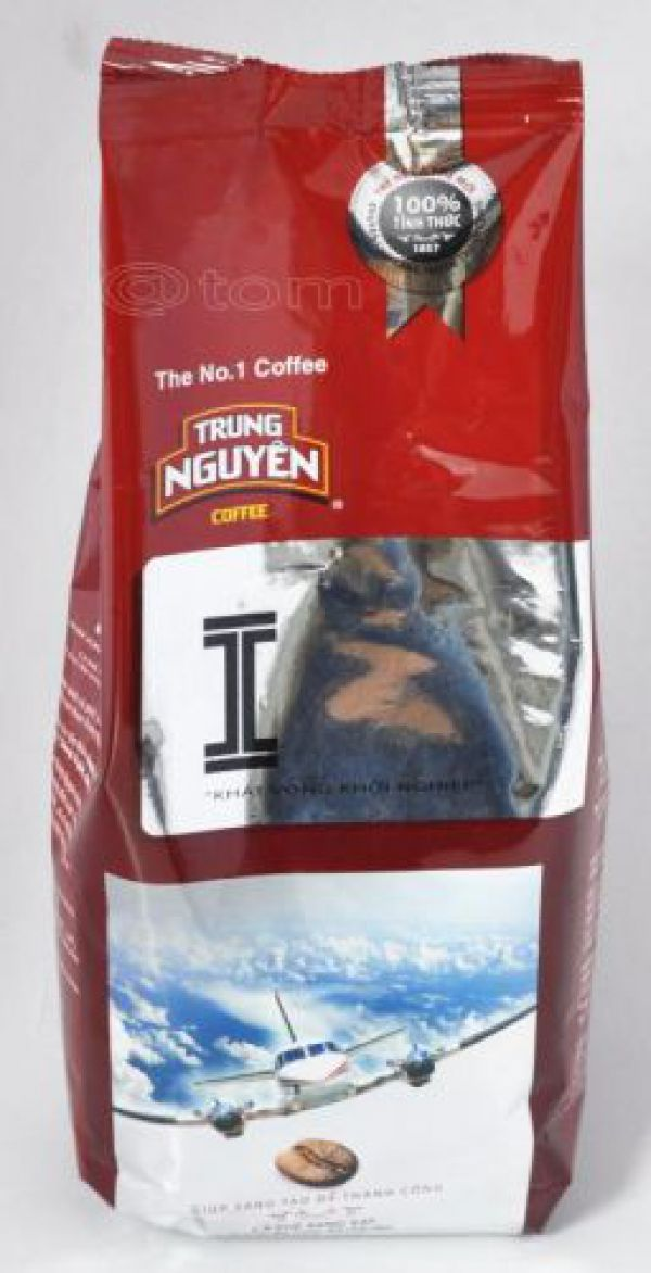Trung Nguyen Coffee I 500г