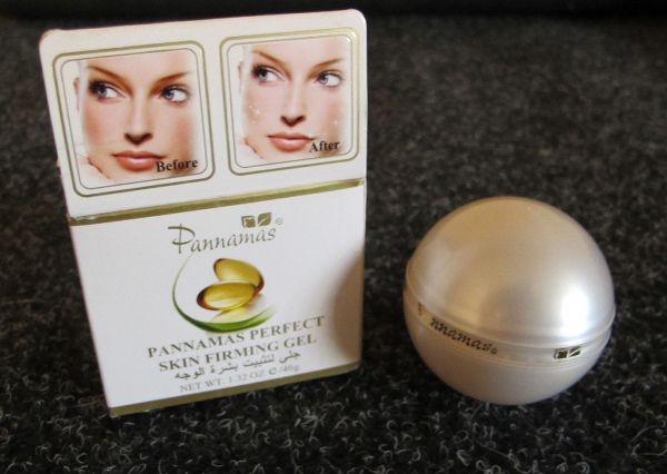 Pannamas Perfect Skin Firming Gel   40г