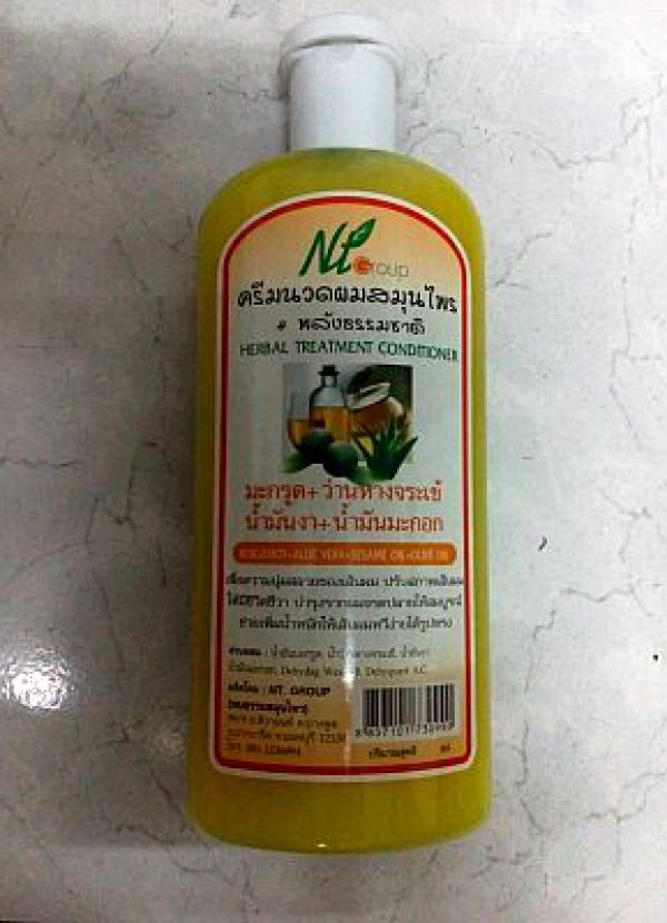 Herbal Conditioner 4-in-1 400мл