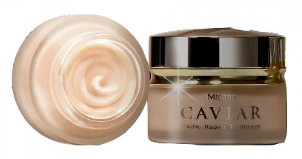 Mistine Caviar Night Cream 30г
