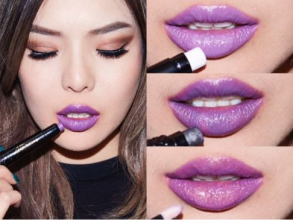 Mistine 4 Queen Multi Lip Color