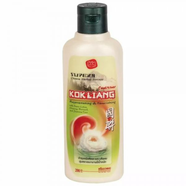 KOK LIANG Herbal Natural conditioner 200мл