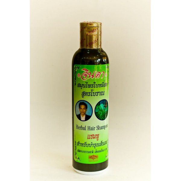 Jinda herbal Shampoo 250мл