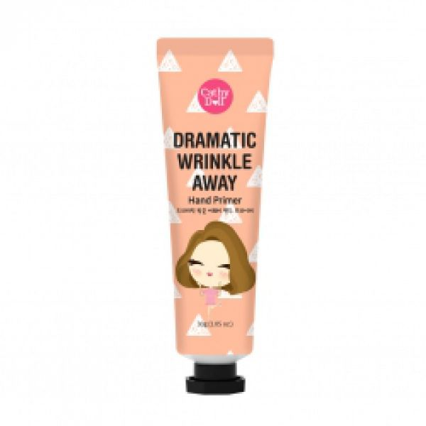 Cathy Doll Dramatic Wrinkle Away Hand Primer 30г