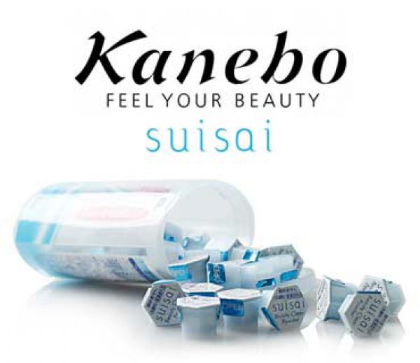 Kanebo Suisai Beauty Clear Powder 0.4г 1шт