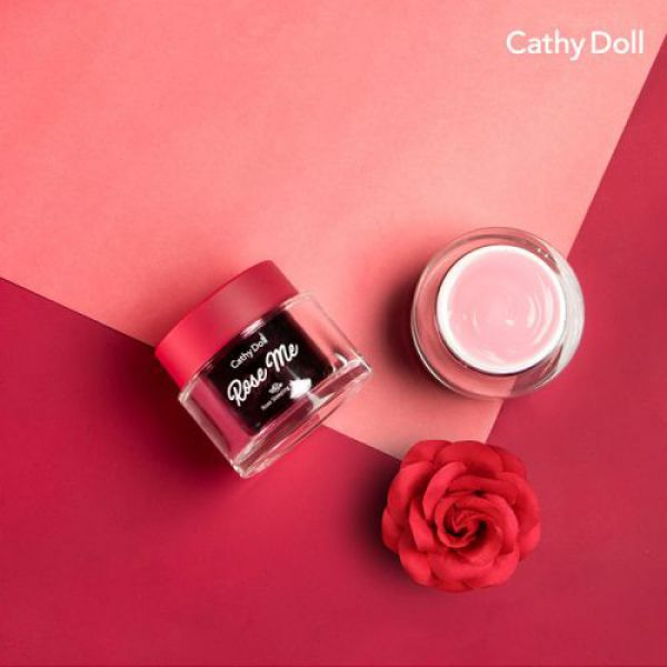 Cathy Doll Rose Me Rose Sleeping Mask 50г