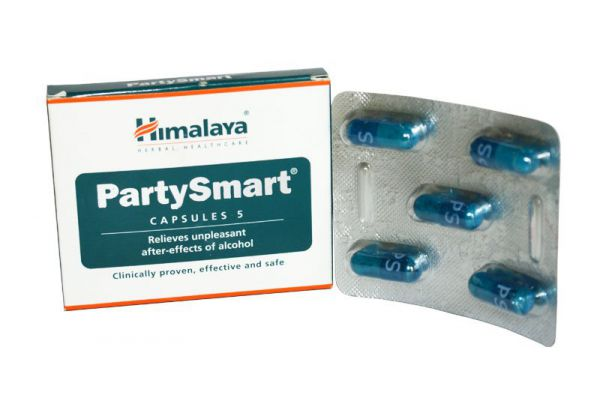 Himalaya Party Smart 5кап