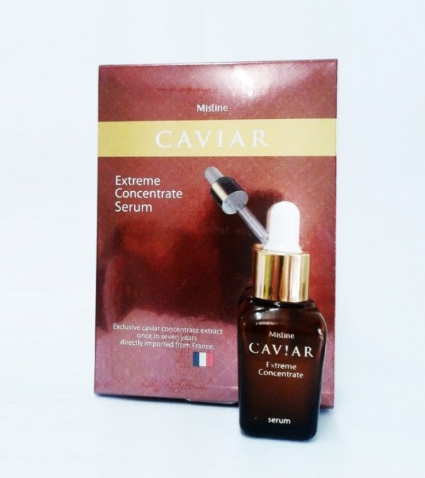 Mistine Caviar Extreme Concentrate Serum 23мл
