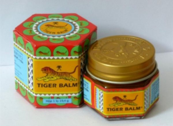 Tiger Balm Red 9г