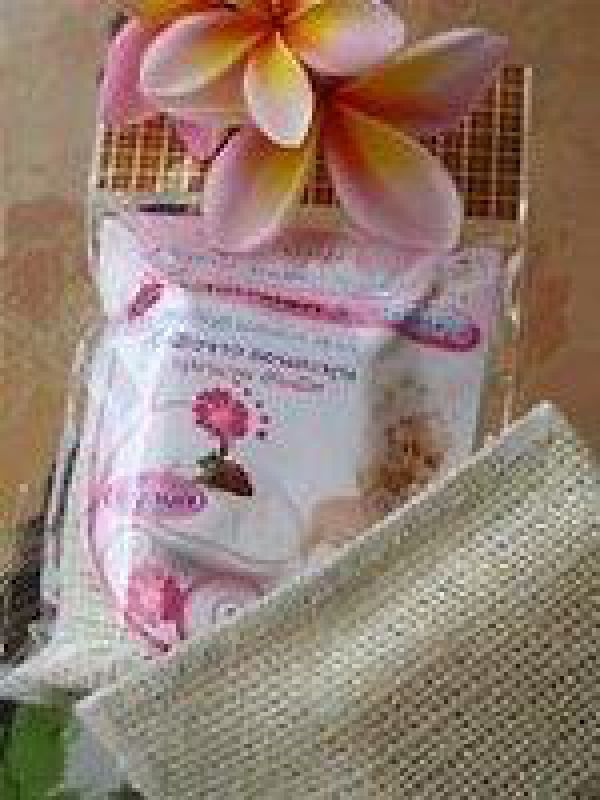 Rasyan Herbal Soap Yoghurt Spa