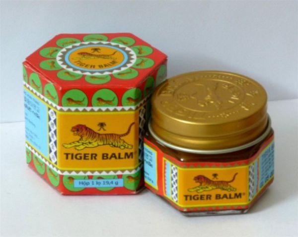 Tiger Balm Red 30г