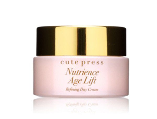CutePress Nutrience Age Lift Revital Day Cream 30г